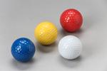 balle spécial Mini golf