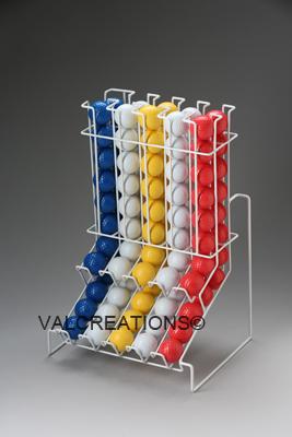 distributeur de balles de Mini golf