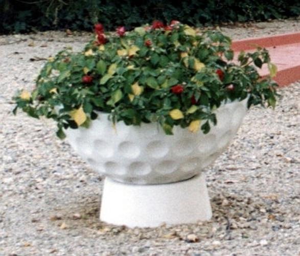jardiniere mini golf